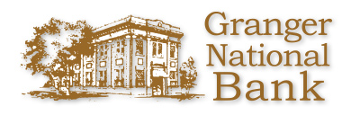 Granger National Bank Logo